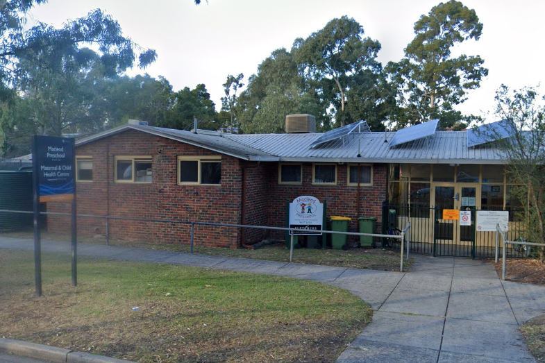 Article image for COVID-19 latest: Aged care home in lockdown and a Melbourne kindergarten closed