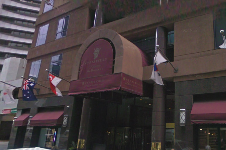 Article image for Hotel outbreak: Stamford Plaza Hotel COVID-19 cluster grows to seven