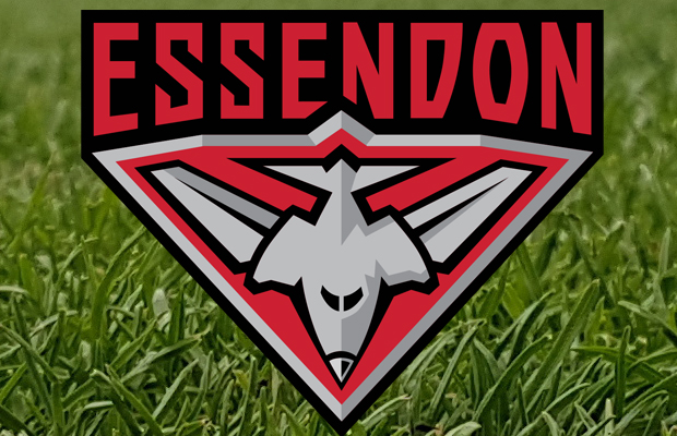 Article image for Essendon youngster suspended for breaching AFL's COVID-19 rules