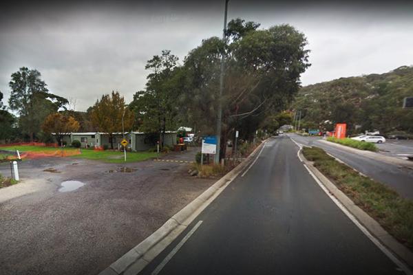 Caravan parks backflip on ban on Melburnians from coronavirus 'hot spots'