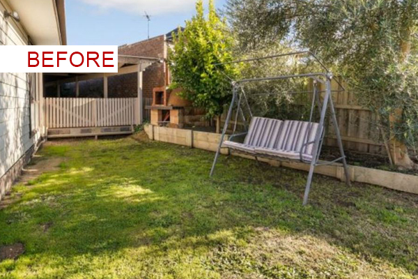 The grass is always greener… When real estate agents use Photoshop