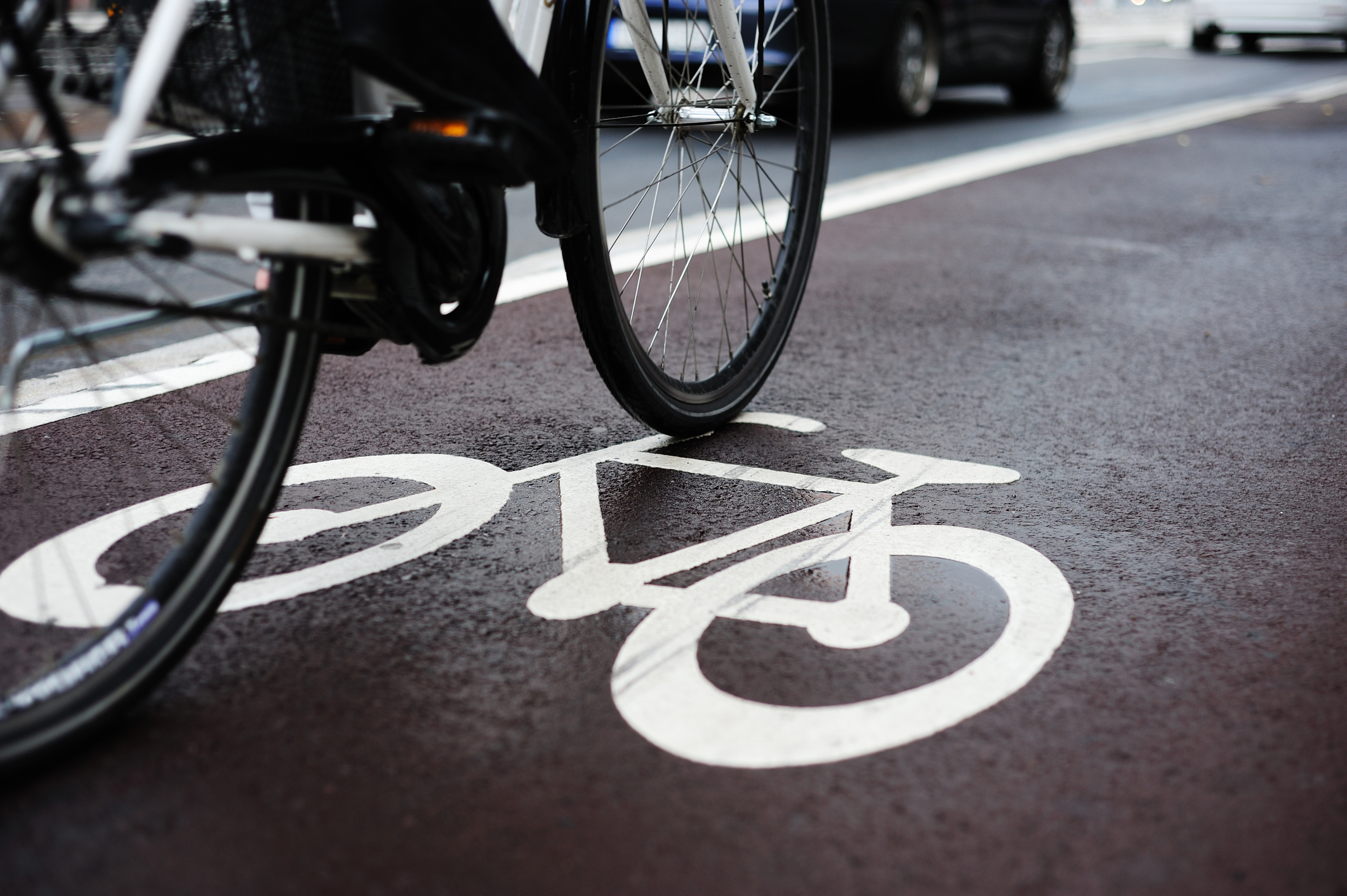 Article image for Bicycle blitz: Police crack down on speeding cyclists in inner-Melbourne