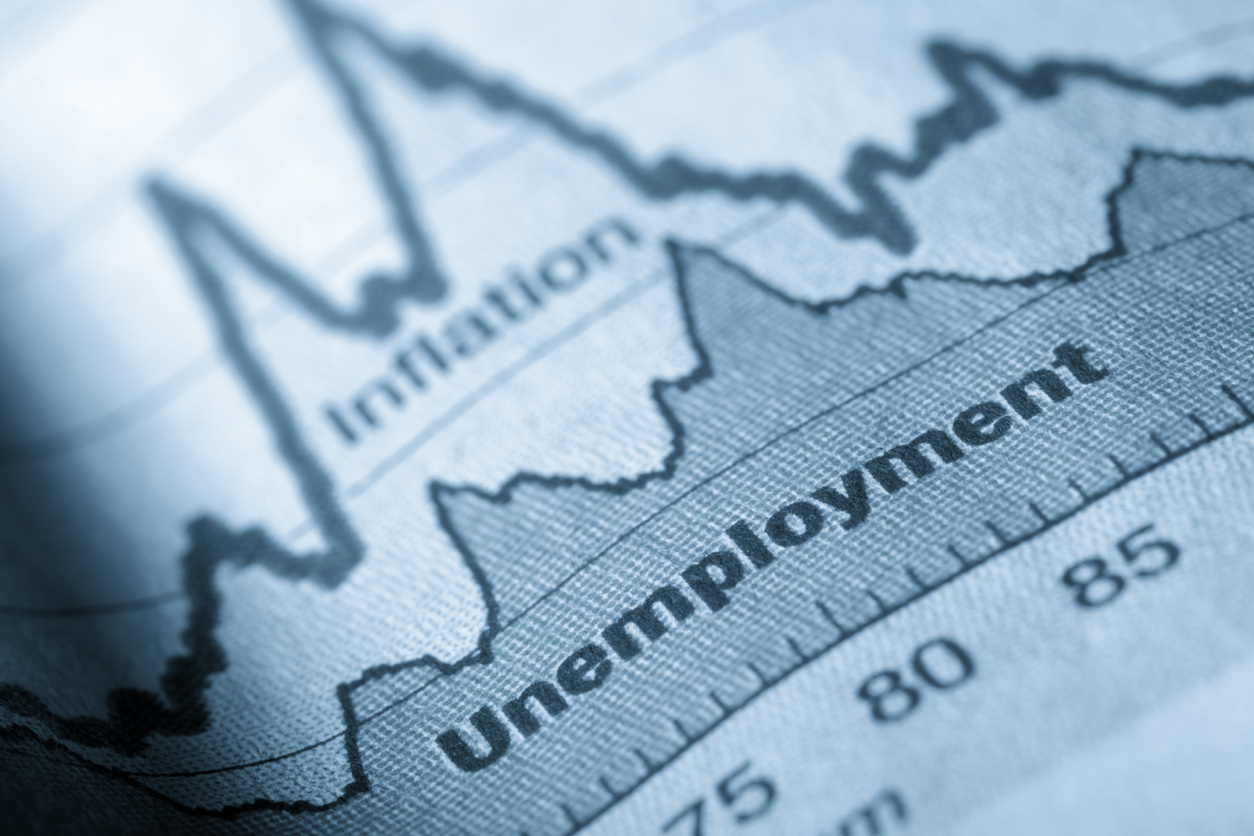 """Quite a lot of ugliness"" in the labour market as unemployment hits 6.9%"