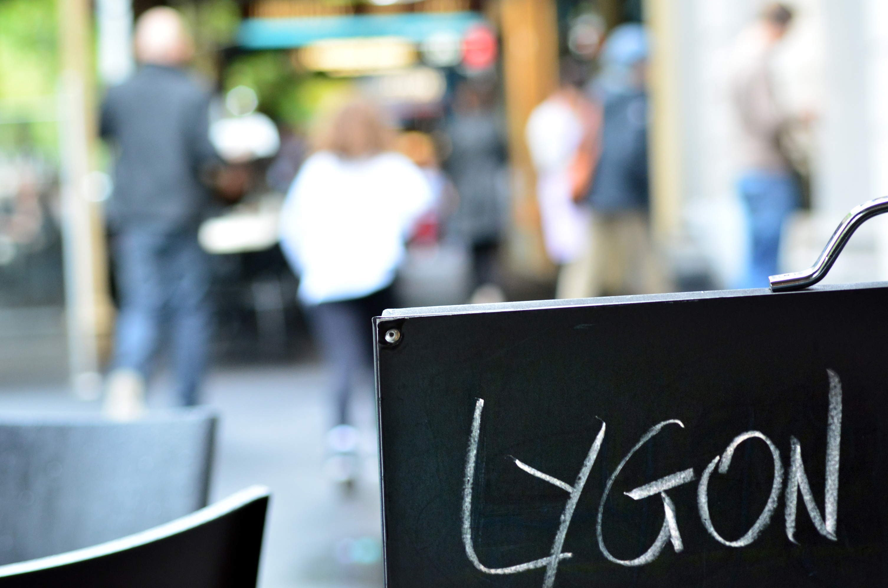 Article image for Lygon Street springs back to life as COVID-19 restrictions ease