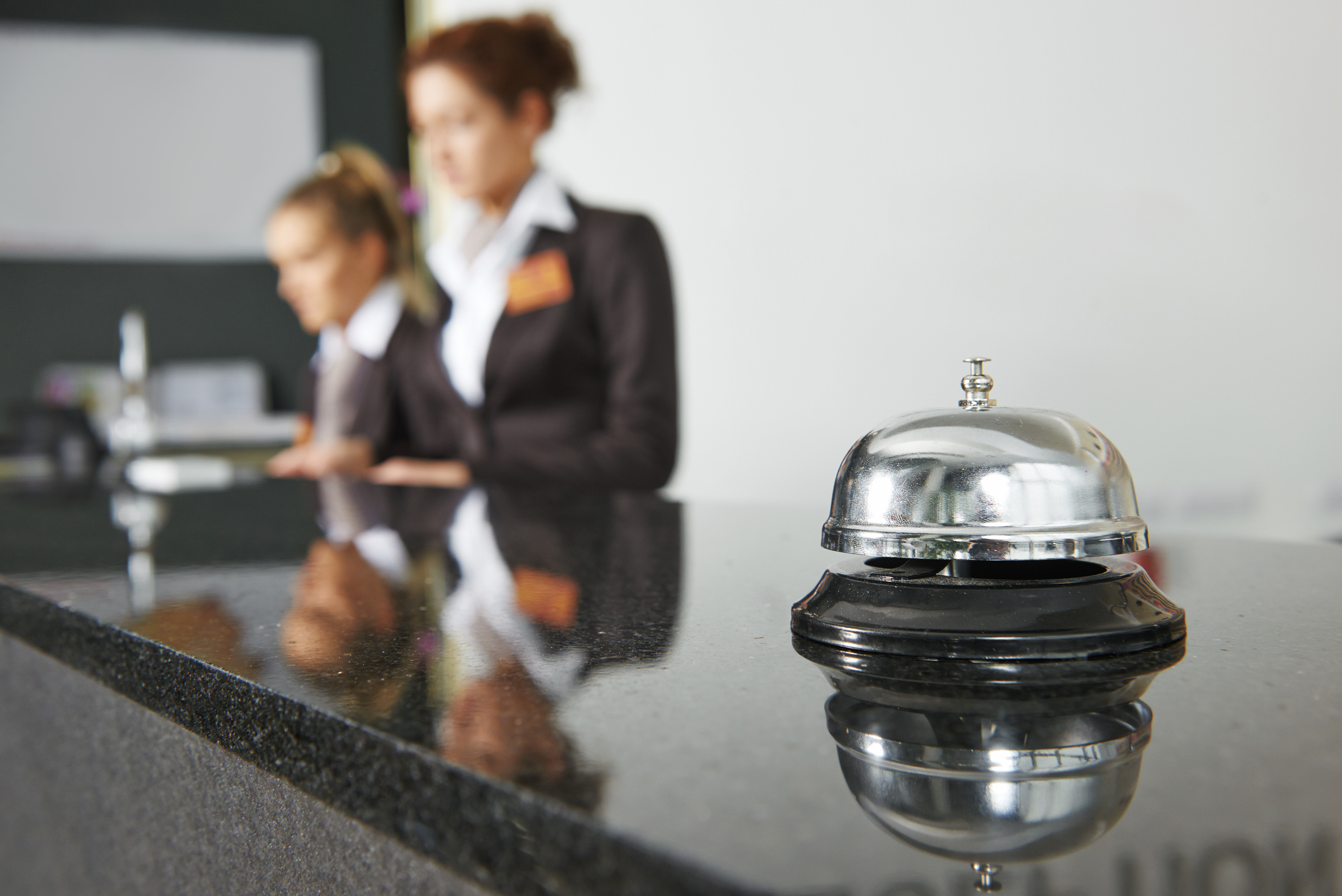 Article image for Hotel industry pushes for JobKeeper to be extended until March 2021