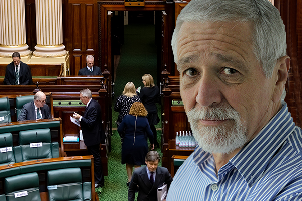 Article image for Neil Mitchell: Four reasons why the state Labor scandal should matter to you