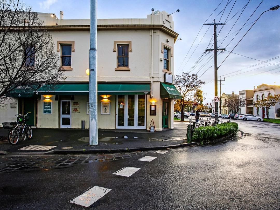 Article image for Pub Of The Week: Tony Leonard reviews the Montague Hotel, South Melbourne