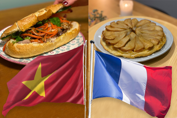 Article image for The World Cup of Food: France v Vietnam