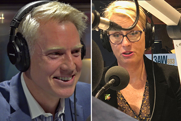 Article image for EXPLOSIVE: Melbourne's deputy mayor slams his own council and Sally Capp