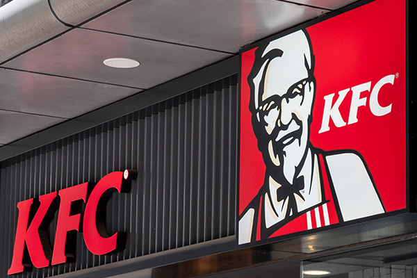 Article image for KFC confirms chicken shortage in Victoria