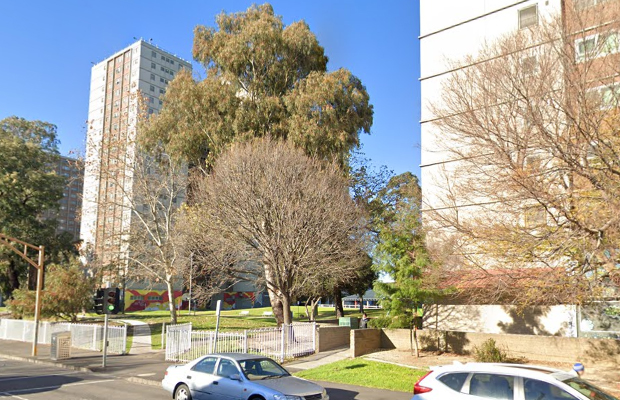 Article image for Tenth public housing tower exposed to coronavirus