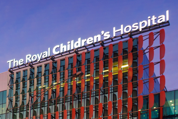 Article image for Royal Children's Hospital 'still safe', despite COVID-19 outbreak