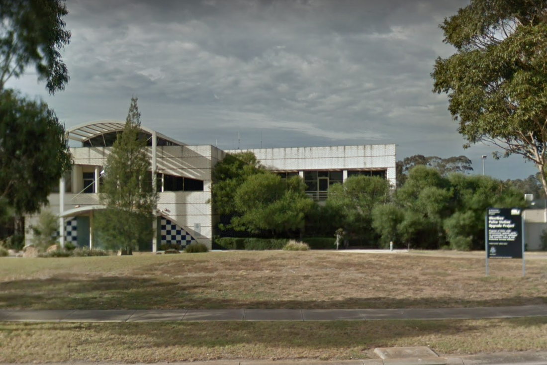 Article image for Police station in Melbourne's west closed after COVID-19 case
