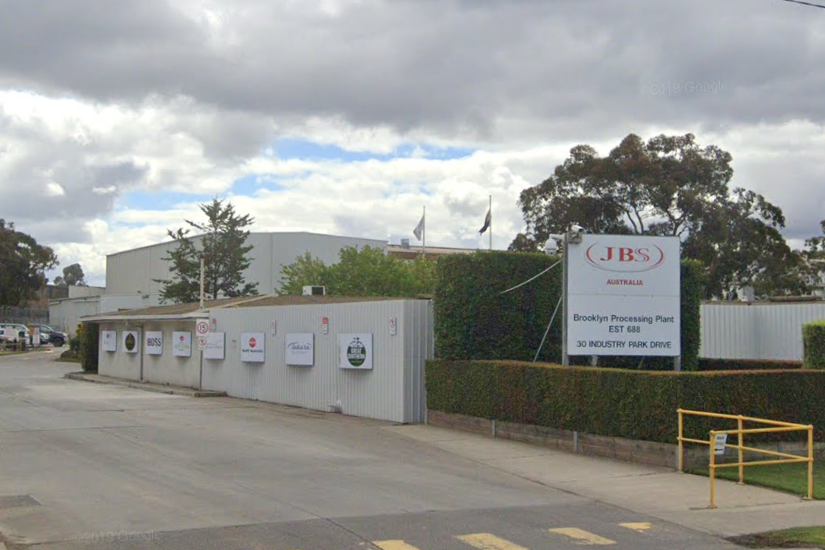 Article image for Coronavirus cases emerge at two Melbourne abattoirs