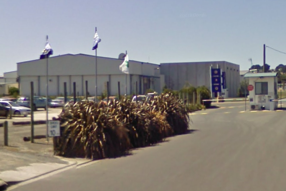 Article image for Colac's COVID-19 concern: Cluster at town's largest workplace grows