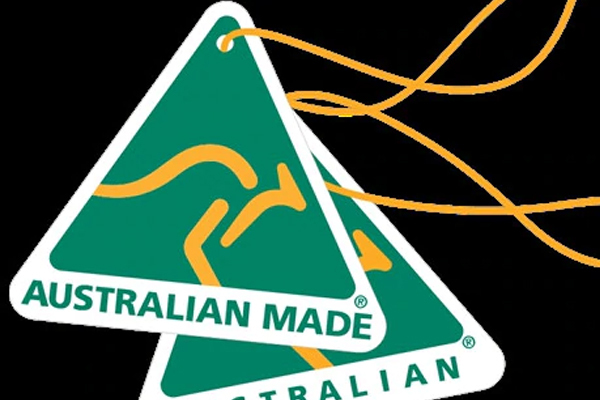 Article image for Iconic kangaroo set to be ditched in favour of abstract new logo