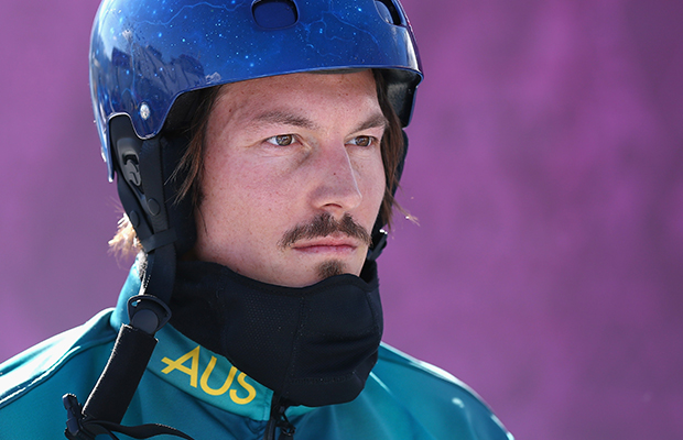 Article image for High-profile snowboarder Alex 'Chumpy' Pullin drowns on Gold Coast