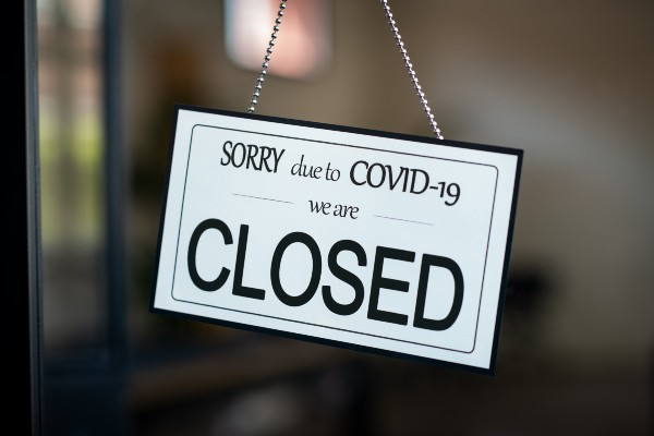 Article image for 'Revenue is not going to come back': Lockdown to cost restaurant and cafe sector $1 billion