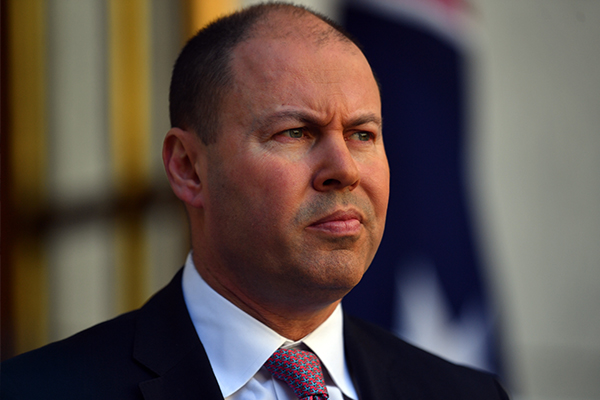 Article image for Treasurer flags steps to ease economic pain as he reveals cost of Victoria's second lockdown