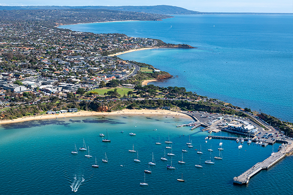 Article image for Call to overhaul 'inaccessible' Mornington Peninsula camping rules