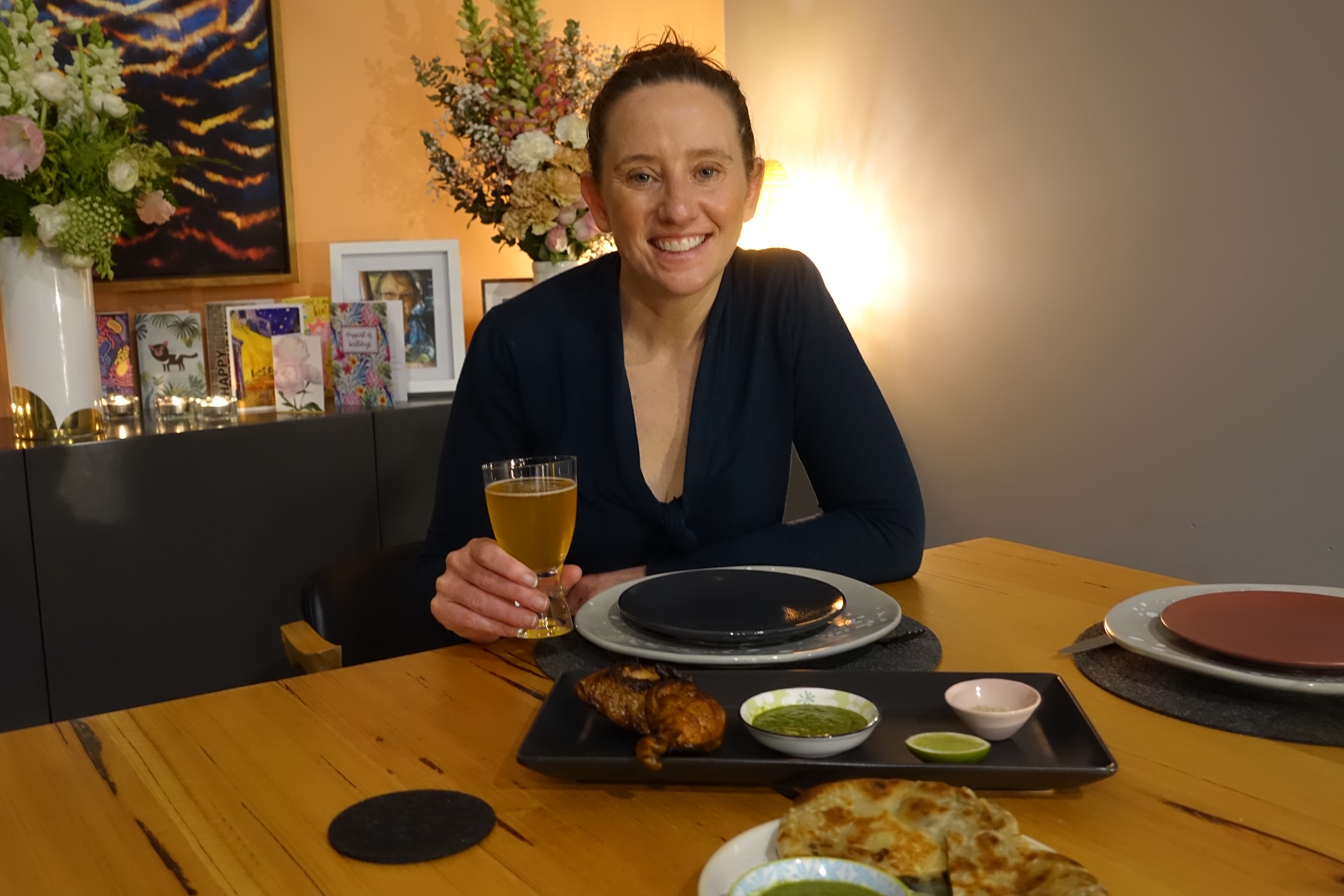 Article image for Kate reviews: Ansari Indian — 'like no other Indian food I've tasted'