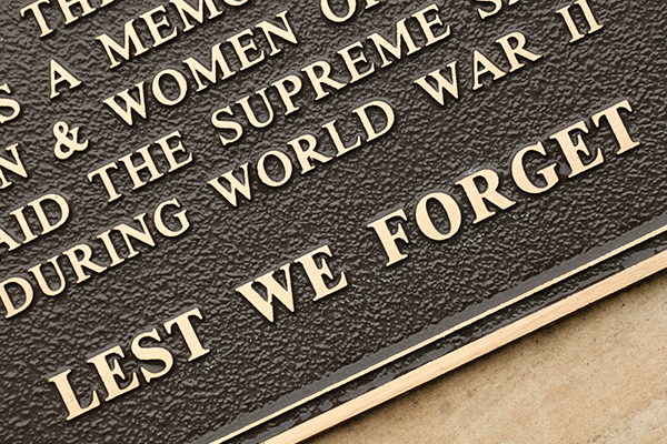 Article image for 75th anniversary of Victory in the Pacific – the end of World War Two