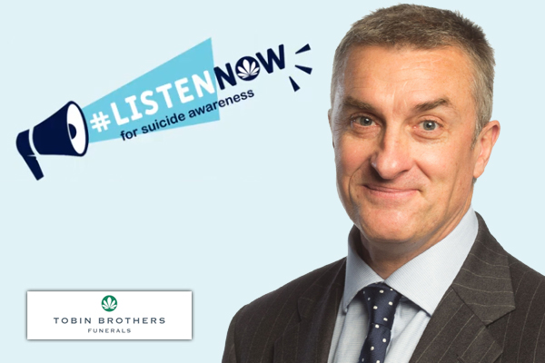 Article image for #ListenNow week launches on 3AW Drive!