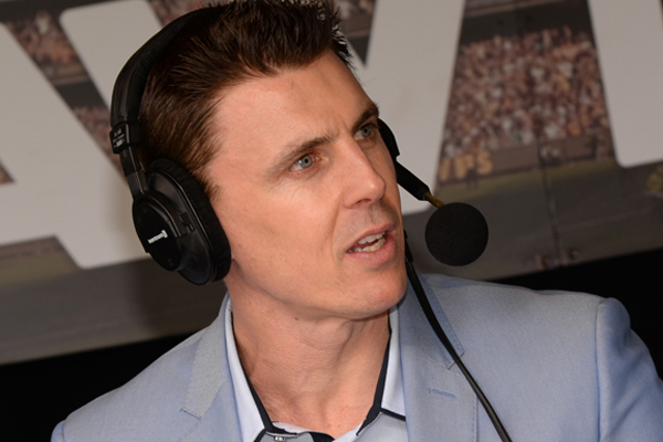 Article image for A 'fed-up' Matthew Lloyd vents frustration over Essendon's woes