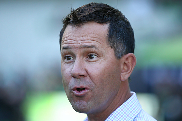 Ricky Ponting confirms rumoured retirement 'gift'