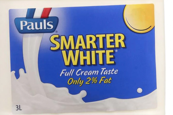 Article image for Indigenous activist calls for 'racist' milk to be renamed