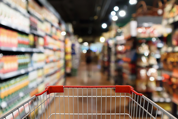 Article image for Post-panic buying: Why many Australian grown canned products are still in short supply