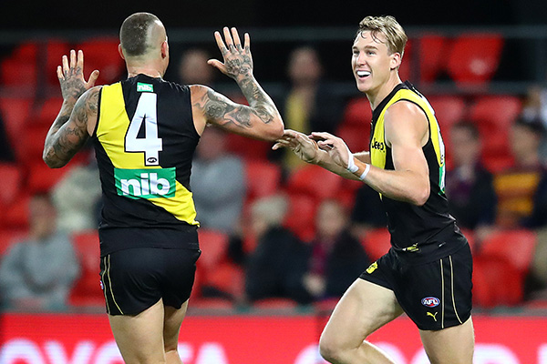Article image for Matthew Richardson shares his thoughts on the Tom Lynch incident