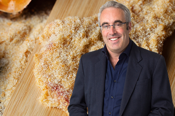 Article image for 3AW favourite Tony Moclair shares a recipe with Tom Elliott!