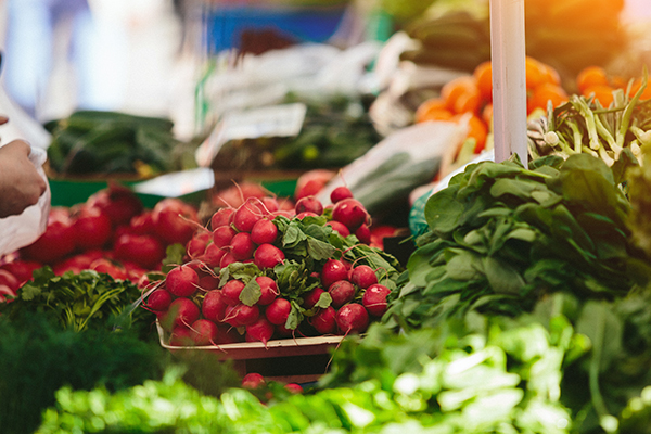 Article image for Farmers' markets now banned in 'bewildering' decision