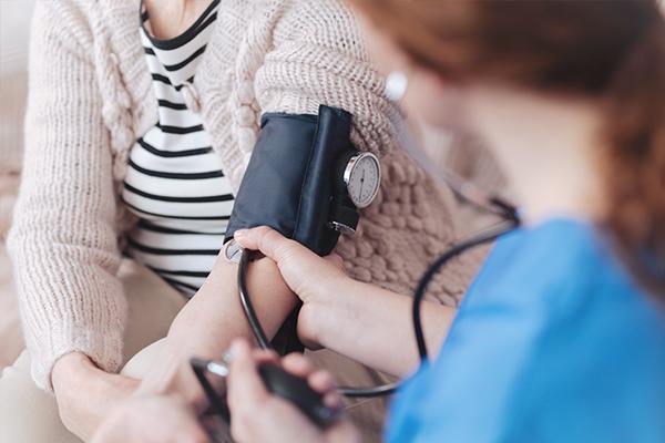 Article image for Popular blood pressure drug increases risk of developing skin cancer