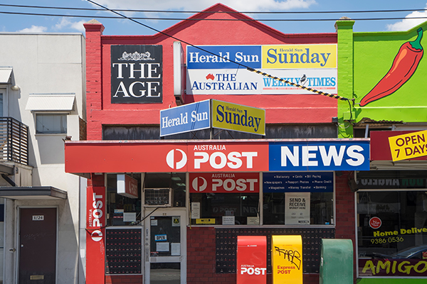 Article image for State government reverses Stage 4 rule that would have forced hundreds of post offices to close