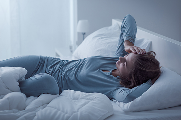Article image for Life in lockdown: Why doing nothing makes you tired