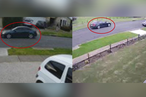 Article image for Hunt on for hit-run driver who struck 13-year-old cyclist in Leopold