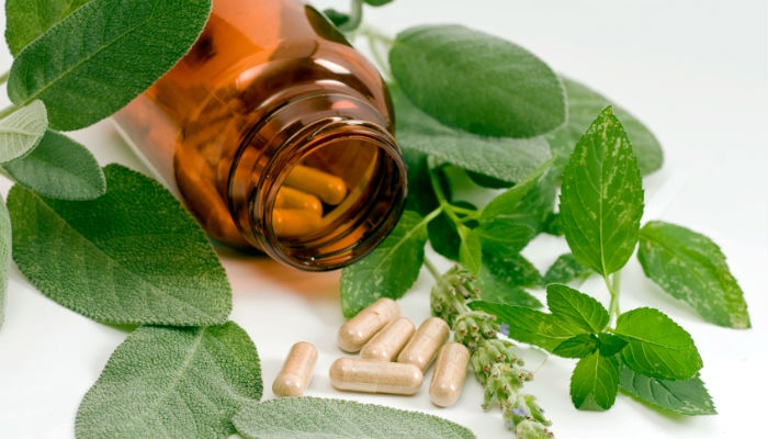 Naturopathy with Russell Setright
