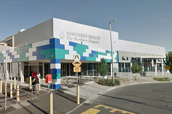 Article image for Melbourne cancer patients warned treatments may be cancelled due to COVID-19