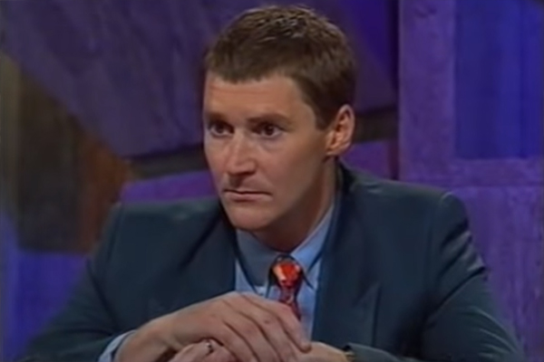 Article image for Who am I? An unexpected find in two decade old game show footage