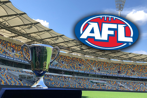 AFL releases fixture for the first week of finals