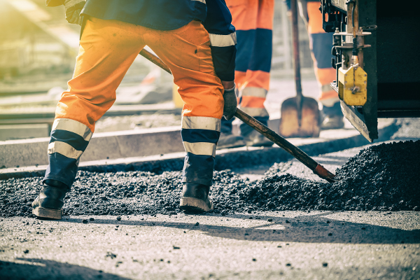 Article image for Calls for major infrastructure projects to be reviewed due to COVID-19