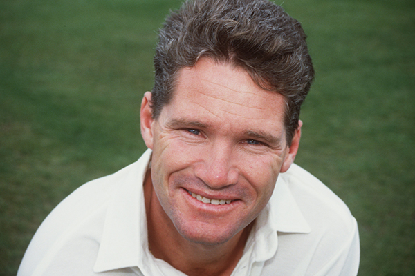 Article image for Tributes flow after sudden death of cricket great Dean Jones