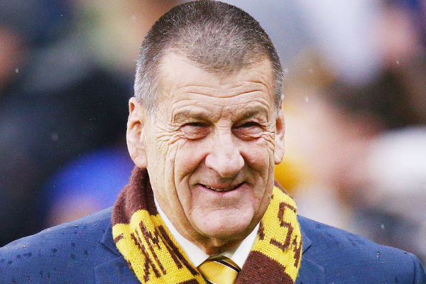 Article image for Jeff Kennett backs 'boys club' claims about AFL amid cost-cutting
