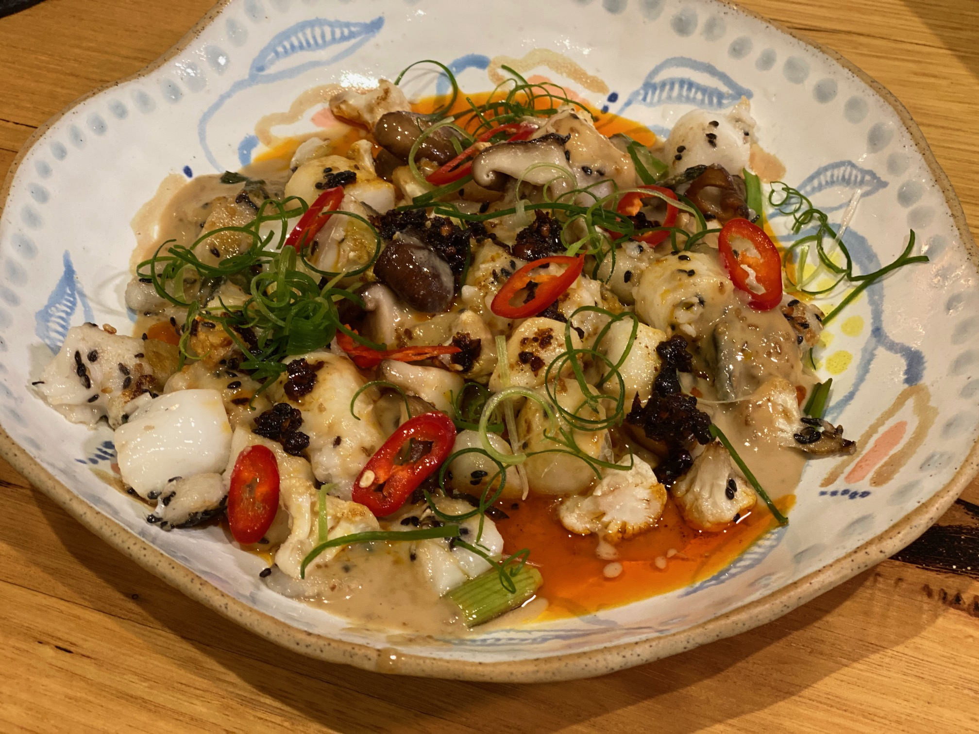 Article image for Kate reviews: Sunda EXP — 'vibrant, flavour-packed food that's easy to finish off at home'
