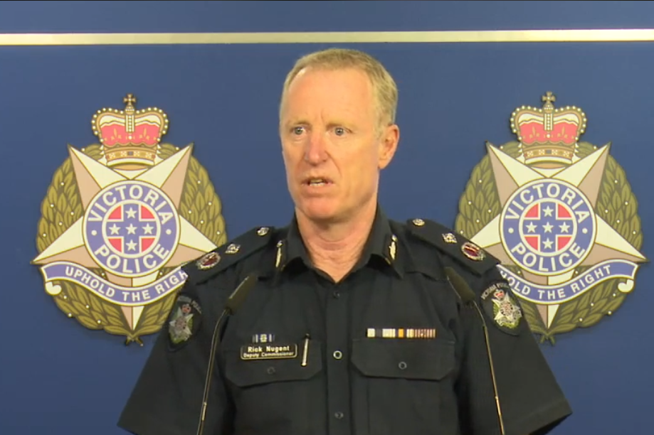 Article image for Deputy Commissioner's warning to Melburnians who have bypassed checkpoints