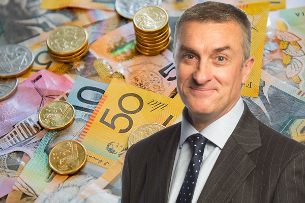 Article image for What concerns Tom Elliott about the federal budget