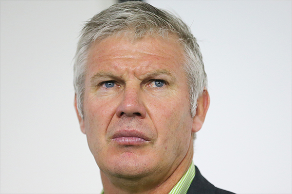 Article image for Danny Frawley was suffering from brain disease when he died