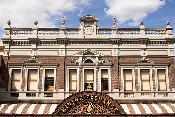 Article image for Former premiers unite in push for world heritage status for a Victorian site